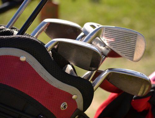 Une revue des équipements de golf
