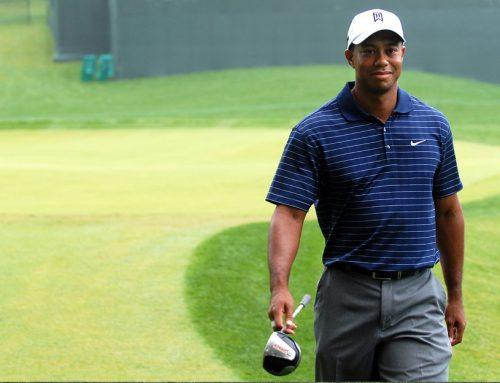 Partez en compétition de golf pour la première fois